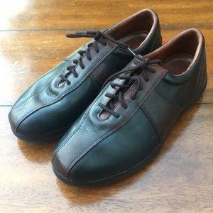 Men's Allen Edmonds Passport Sneakers size 9